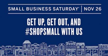 Your Small Business Saturday Checklist