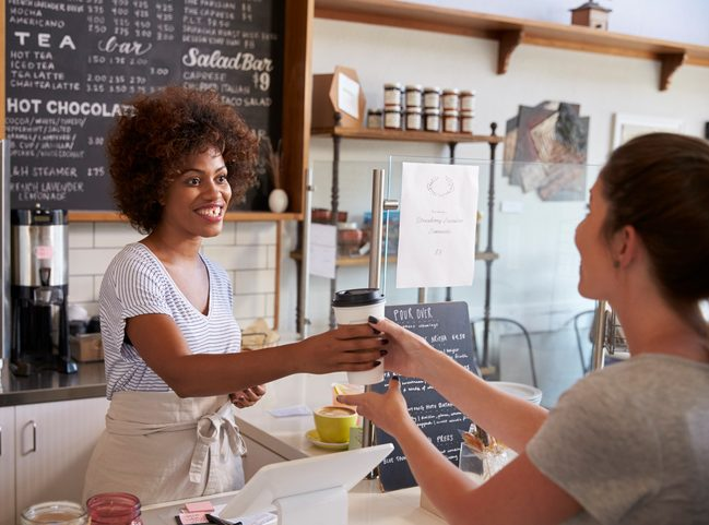 5 Ways to Increase Customer Loyalty