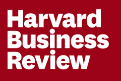 Featured in Harvard Business Review